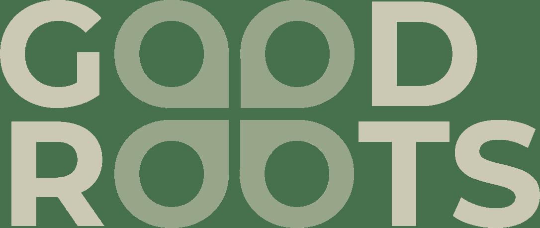 good roots logo